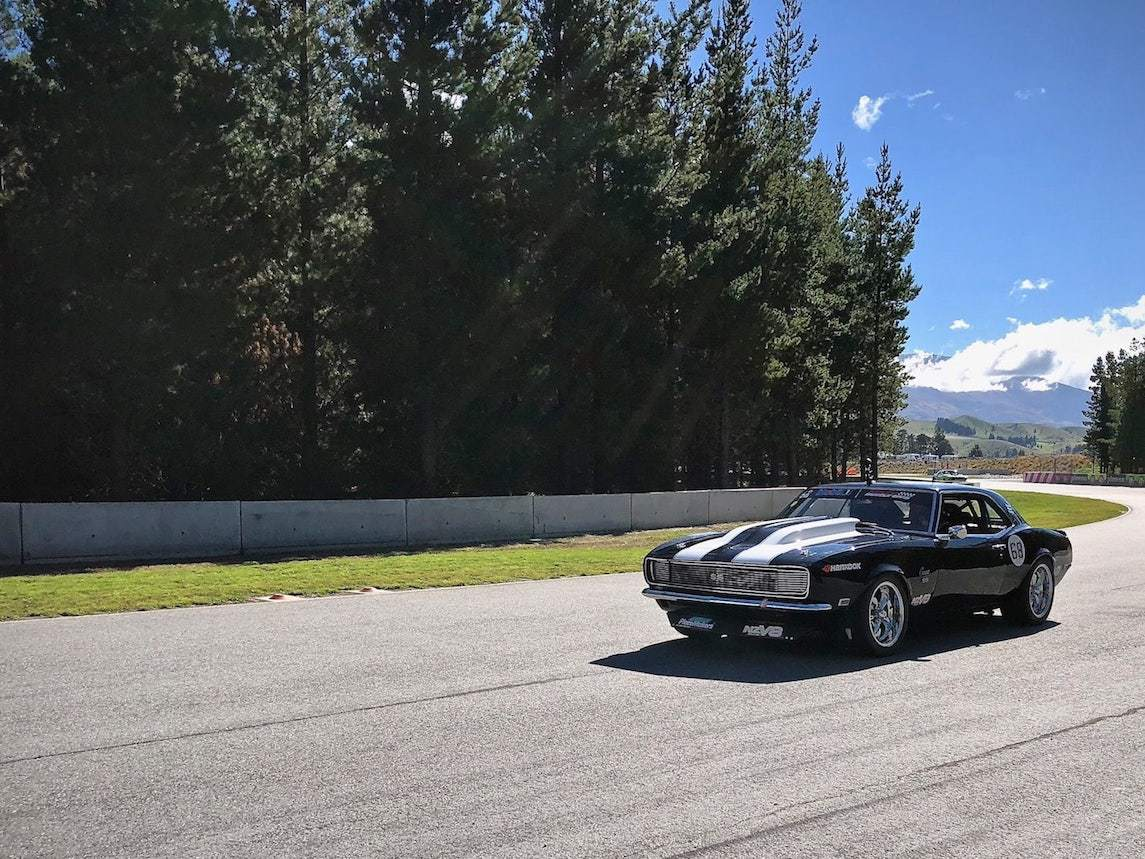 Highlands Festival of Speed 2018